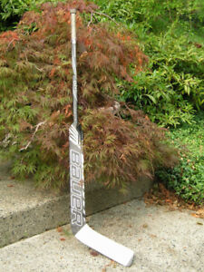 Baur Supreme One 9LE Hockey Goalie stick 26 1/2""
