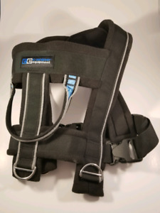 Canine Equipment - Ultimate Pulling Harness - Large