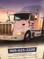 AZ Drivers for Full Time $24.00 per hour.....up to 70 hrs.
