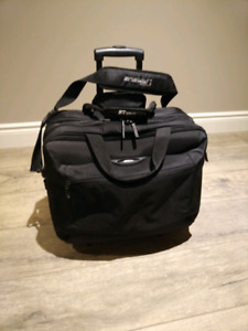 "Targus Roller 16"" Laptop Case"