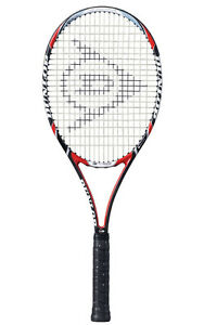 DUNLOP-4D-AEROGEL-300-3HUNDRED-TOUR-4-5-8-Tennis-Racquet-Racket-New-Auth-Dealer