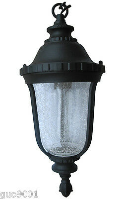 Aluminum Outdoor Exterior Lantern Hanging  Lighting ...