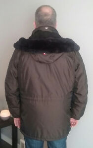 Winterjacket XL Wellensteyn,  engineered in Germany Regina Regina Area image 3