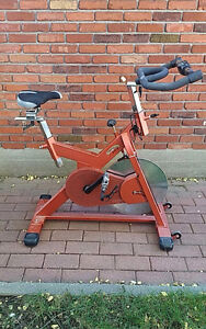 Spinning Bike needs a new home