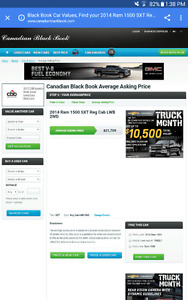 2014 dodge ram regular cab short bed 2wd
