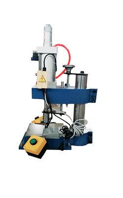 Usa Seller 500kg Small Punching Press Machine Pneumatic Punch Machine Vertical
