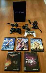 PS2 FINAL FANTASY PACKAGE / ENSEMBLE PLAYSTATION 2  West Island Greater Montréal image 1