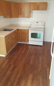 Renovated 3 bedroom suite - Available immediately