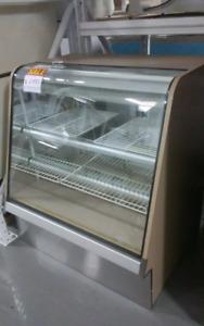 rab n Go Bakery Case Blast Freezer 3FT Pastry Display Cooler