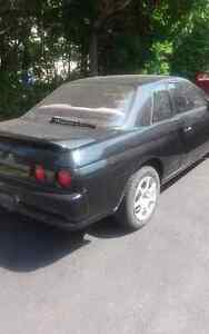 1990 Nissan Skyline GT Coupe (2 door)