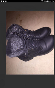 Boots for sell!!