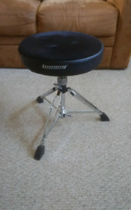 LUDWIG DRUM THRONE
