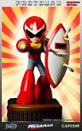 Megaman: Protoman Exclusive Edition Statue (Merchandise)