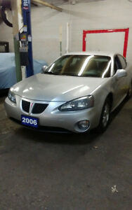 For sale 2006 Pontiac Grand Prix Sedan certified and etested Cambridge Kitchener Area image 9