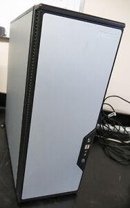 Antec P5W Xeonx X3220 system