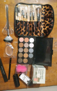 Make Up & Accessories Set / Kit for Her