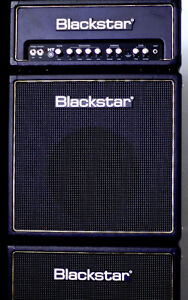 Black Star HT5 Mini Stack