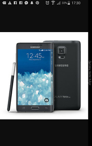 ***SAMSUNG GALAXY NOTE EDGE*** COMME NEUF