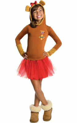 RUBIES Cowardly Lion Costume Children Size Small (4-6) 610155S NEW