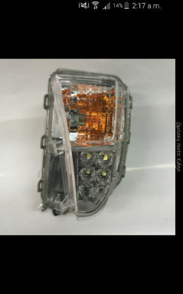 Toyota Prius (Year 2012- 2015) LED Type  Signal Light / Signal Lamp  (NEW)