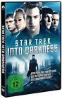 Filme auf DVD und Blu-Ray Star Trek Into Darkness aus & Entertainment Kult