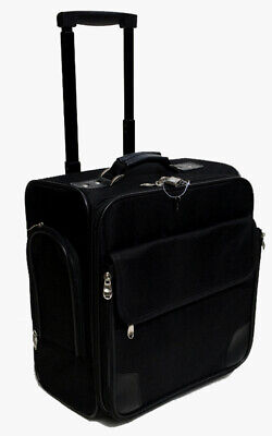 - Business Case and luggage Black 14