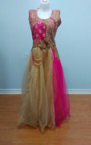PARTY GOWNS FOR SALE. BRAND NEW PIECES. PRICED TO SELL.