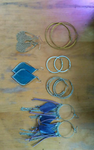 Lots of Ladies Clothing & Accessories: most are Tradeable