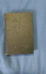 1969 First Edition of THE GODFATHER
