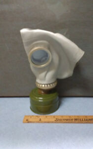 ***RUSSIAN GAS MASK FOR SALE***