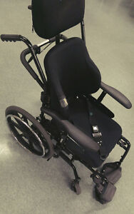 Two Wheelchairs Available