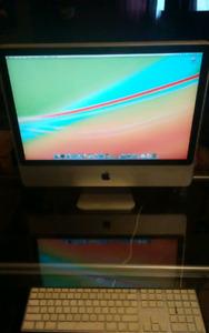 I mac desktop
