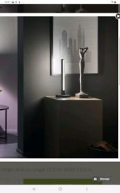 Brand new boxed paulman lento table lamp retails £188