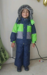 Winter Snowsuit Osh Kosh 3T