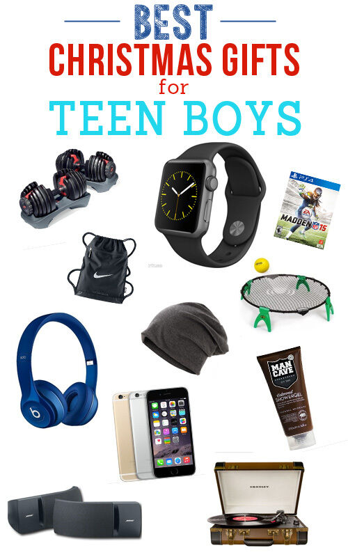 Best Christmas Gifts For Teenage Boys Ebay