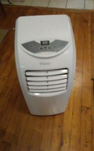 Portable Air Conditioner - Haier 8,000 BTU (HPY08XCM)