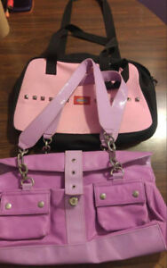 2 Casual Purses / Handbags
