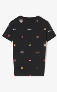 Kenzo embroided t-shirt