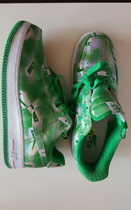 nike air force 1 shoes 306353 030 size 9