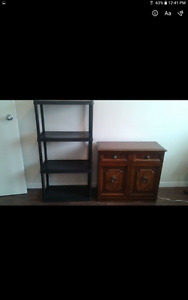 Chest Freezer, and Miscellaneous For Sale