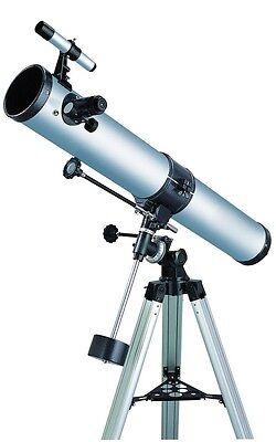 900mm Seben Teleskop + E-Motor + alles inklusive !!!!!!