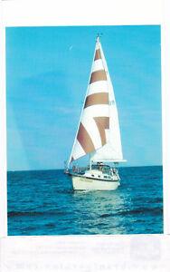 Halman Horizon 27/31 for sale