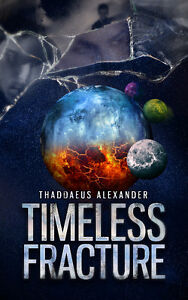 Fractal Saga: Timeless Fracture - Available now! All regions!
