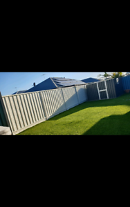 Colorbond fencing and gates supply and installations