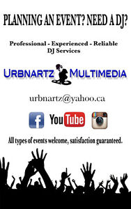 Professional, experienced, reliable DJ services. Kitchener / Waterloo Kitchener Area image 1