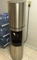 S2 Water Cooler - Stainless Steel