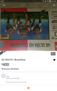 ****Beware of this TV seller!!!****