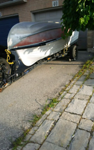 Amazing Deal! 2 Boats + Trailer $850