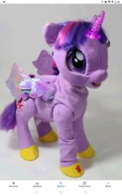 Large my little pony