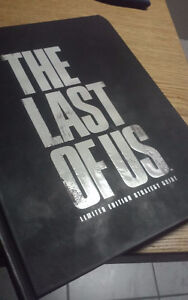 The Last of Us  [Strategy Guide]   -Limited edition-